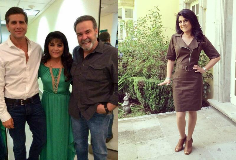 4-х дневная мексиканская диета от известной актрисы мелодрамы – а вы помните «Просто Марию»?
