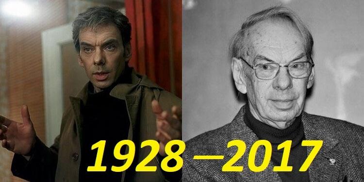 Как выглядят сегодня актеры известного фильма «Москва слезам не верит» - прошло уже 39 лет