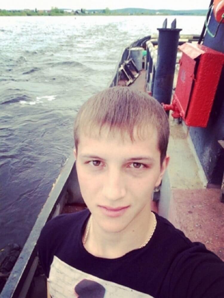 Сибиряк проплыл 1 километр ночью по реке для спасения тонущей девочки – такие они, герои…