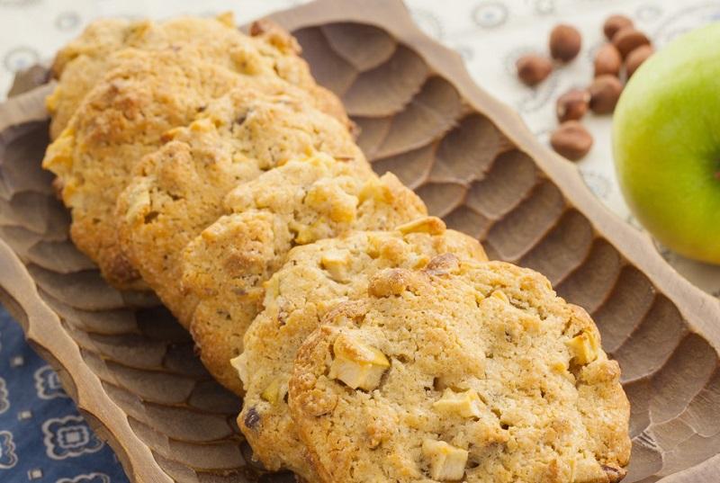 ТОП-6 быстрого и вкусного печенья – готовится 15 минут, получается у всех