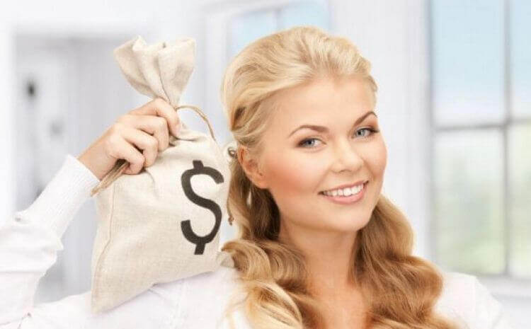 Ведическая астрология: 5 основных причин, доказывающих, что в семье деньгами должна распоряжаться женщина