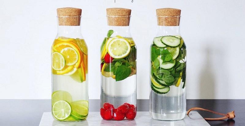 Пьем воду по графику и избавляемся от лишних килограммов