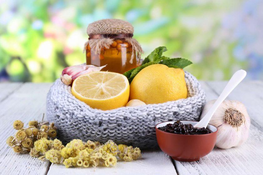 Домашний напиток для быстрого и эффективного оздоровления организма
