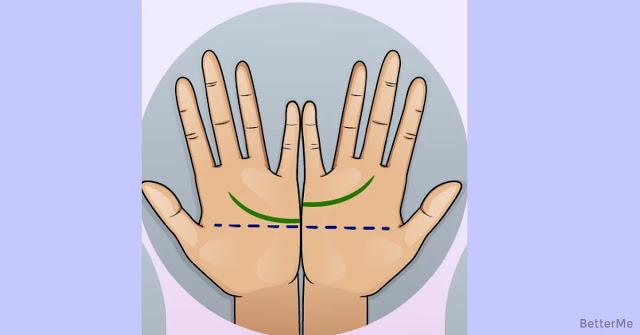 Что рассказывают ваши руки: читаем линию сердца, которая определяет самые важные события в вашей жизни