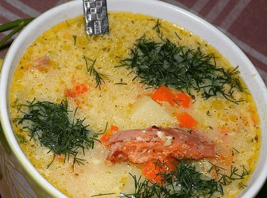 ТОП-10 рецептов самых вкусных и оригинальных супов