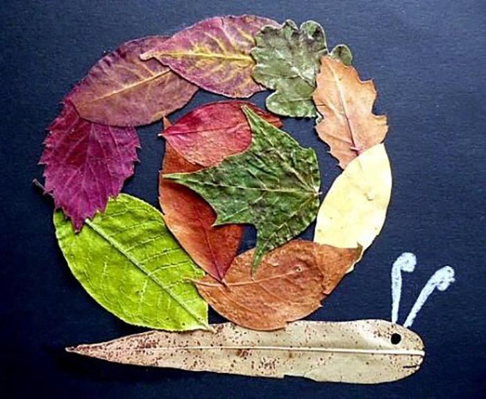 А вы тоже по дороге домой собираете желуди, листья осенью? Ведь из них можно сделать столько всего интересного