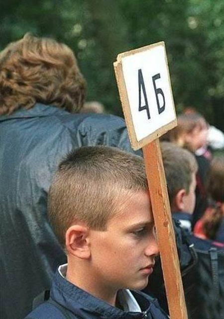 20 фото, подтверждающих, что 1 сентября – это стресс для родителей и школьников