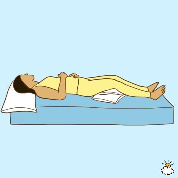 Достаточно просто правильно спать, чтобы забыть о 9 распространенных недомоганиях