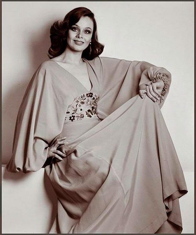 Пост памяти потрясающей актрисы Любови Полищук – неординарной, яркой, неповторимой…