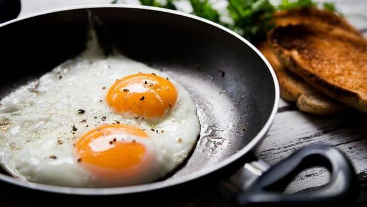 Когда вы кушаете эти 9 продуктов – жир сгорает намного быстрее, чем обычно