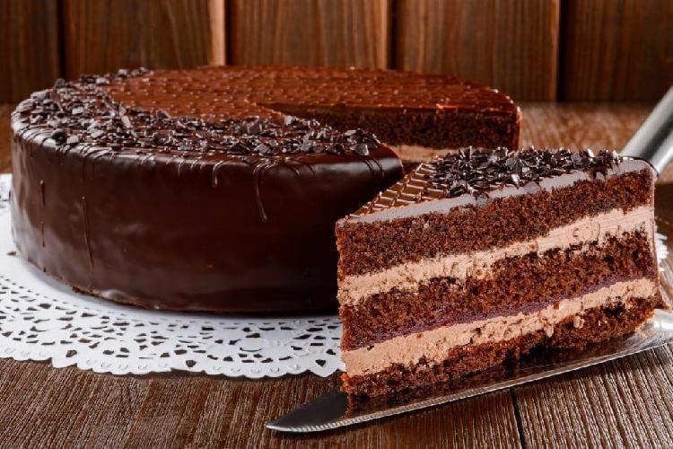 ТОП-9 рецептов самых вкусных тортов нашей молодости – обожаю их и сегодня