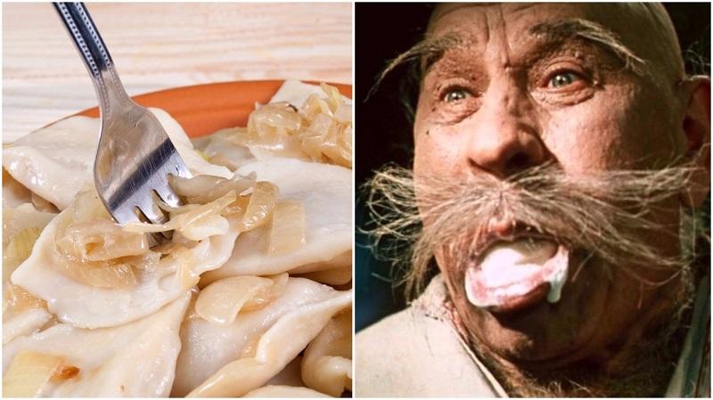 Вкуснейшие вареники с картошкой, которые точно не разварятся – проверено неоднократно