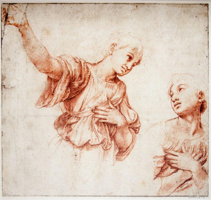 Поучительная притча, которую нужно прочесть каждому: разговор двух ангелов…