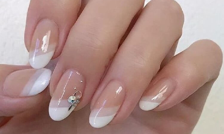 Дизайн На Очень Короткие Ногти Фото Новинки