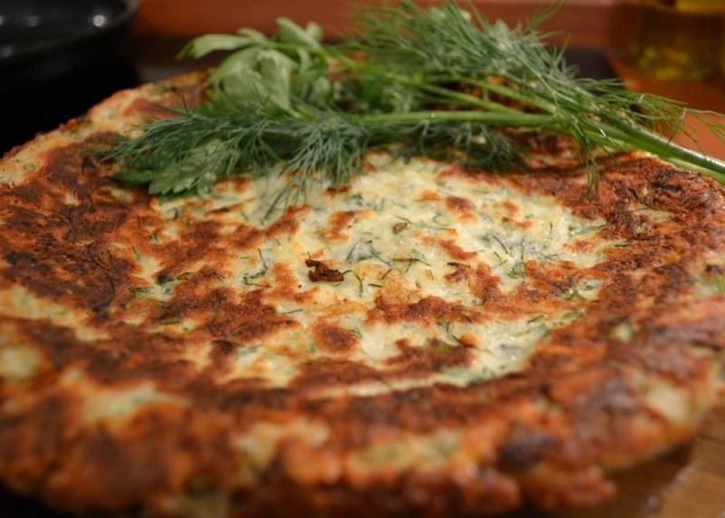 Вкусные ароматные хачапури с оригинальной сырной начинкой – готовятся быстро и просто