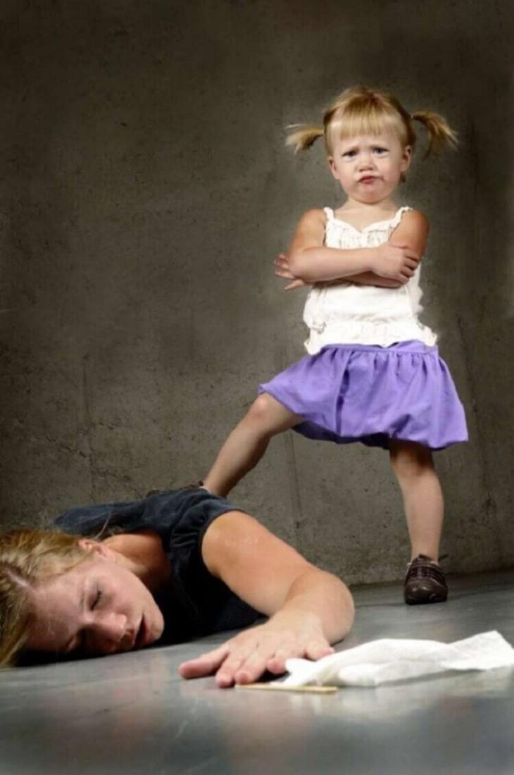 Психиатр Дэвил Эберхард говорит, что мы растим дерзких паршивцев… Как избежать этого и воспитать детей достойными людьми?