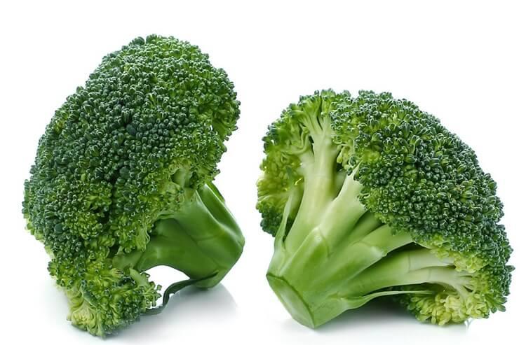 Полезный список: 10 здоровых продуктов, которые стоит кушать каждый день
