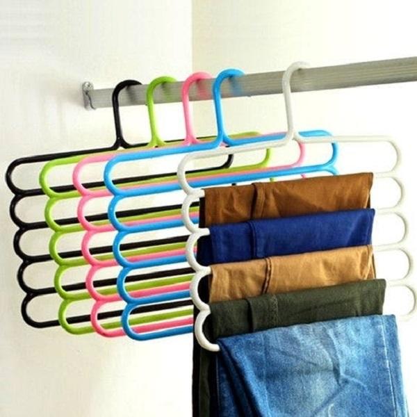 Собрала массу крутых идей для организации пространства в доме – приедет муж, обязательно примется все мастерить