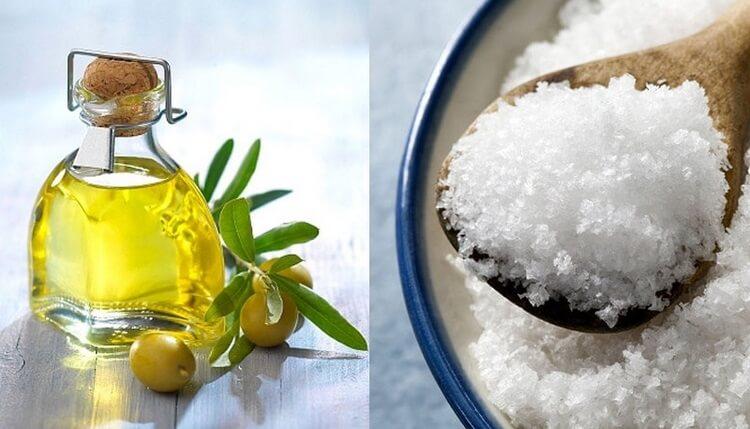 Просто залейте маслом обыкновенную поваренную соль – и больше не будете тратиться на обезболивающее и лекарства