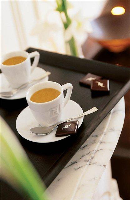 Что подают с кофе – несколько интересных фактов, о которых вы не знали
