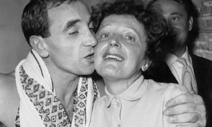 О том, как сын армянского эмигранта смог стать великолепным французским шансонье – памяти Шарля Азнавура