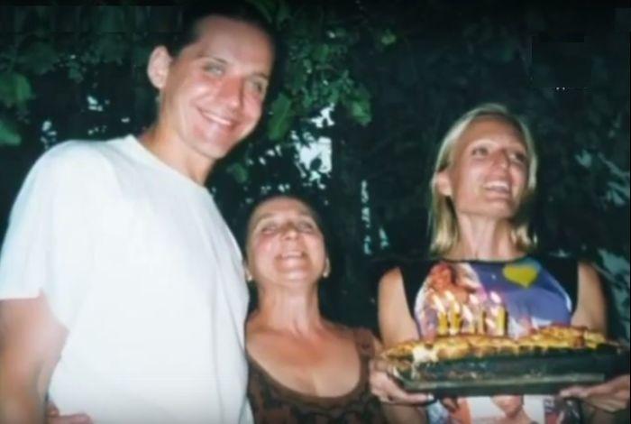 Ирина и Юрий Батурины – это была любовь с первого взгляда, которую они пронесли через годы