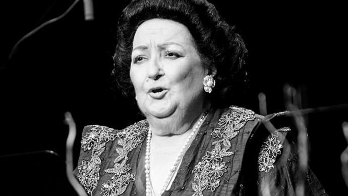 Вместе с этой женщиной ушла целая эпоха – наш мир покинула великолепная Монсеррат Кабалье…