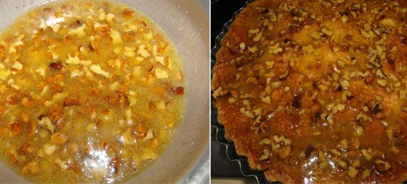 Этот пирог подают в лучших модных заведениях – сегодня предлагаем приготовить блюдо дома