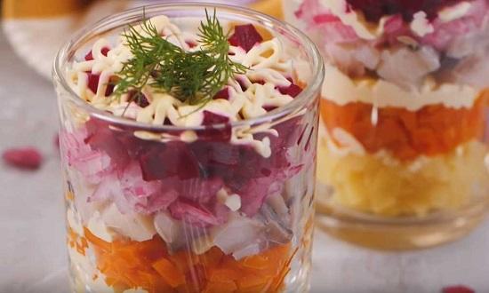 Составляем меню на встречу Нового 2019 года: рецепты интересных и вкусных блюд, которые сделают вас хозяйкой года