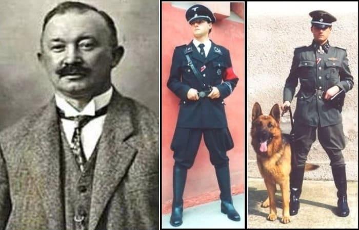 Личный стилист Гитлера и создатель униформы для нацистов – мифы и правда про знаменитого дизайнера Хьюго Босса