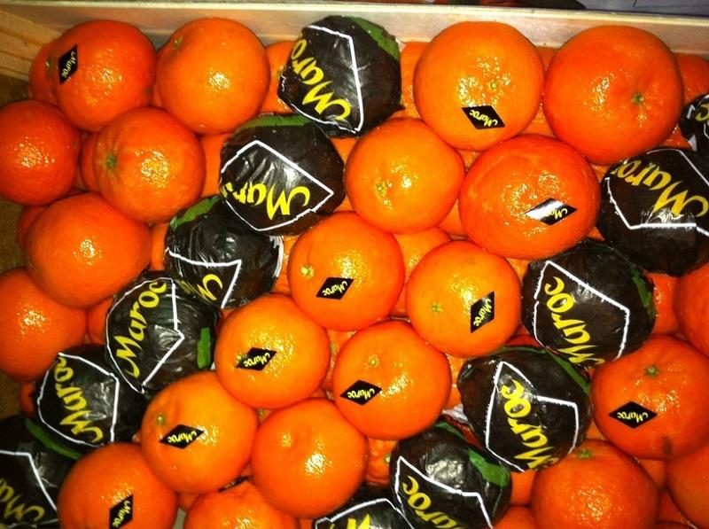 А вы знаете, как отличить сладкие абхазские мандарины от кислых китайских? Рассказываем обо всех хитростях