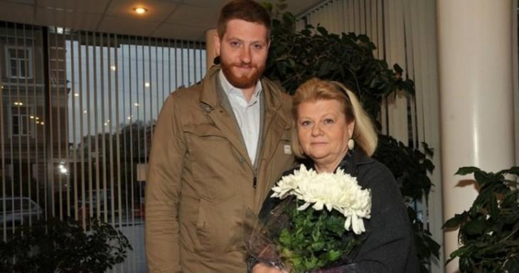 69-летняя Ирина Муравьева удивила и восхитила всех поклонников своим внешним видом, выйдя в свет