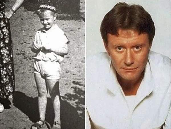 Это просто невероятно: детские фото всеми нами любимых актеров времен СССР – я уже посмотрела, а вы ?