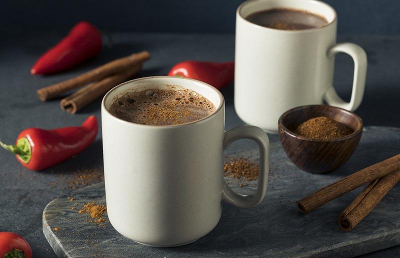 ТОП-7 напитков из какао, которые нужно готовить зимой каждый день: вкусно, полезно и ароматно