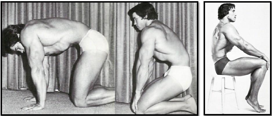 Простое и очень эффективное упражнение для красивого плоского живота и тонкой талии