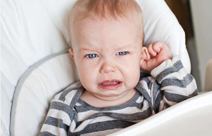 Семь важных сигналов, которые младенцы подают своим родителям – их нужно понимать правильно