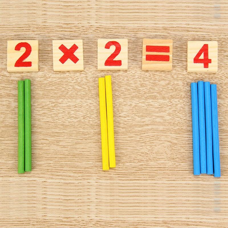 Простейший лайфхак, который научит детей умножению в два счета – и каникулы не испорчены