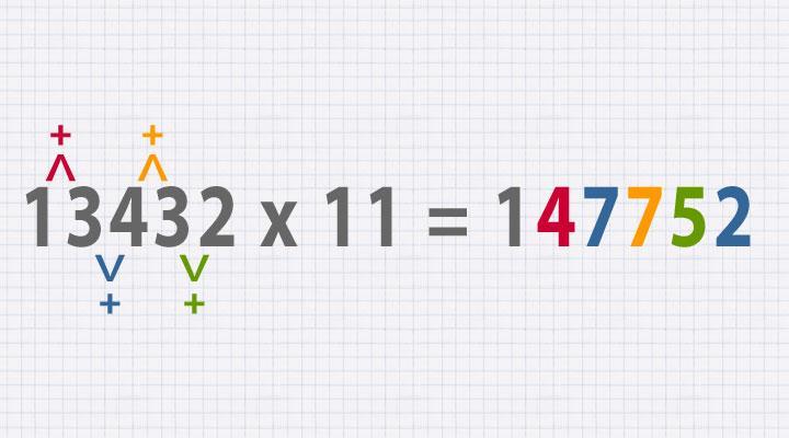 Девять гениальных математических трюков, которым в школе уж точно не научат
