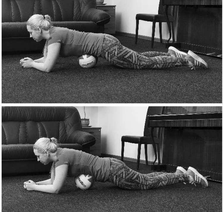 Десять упражнений Бубновского – как быстро убрать живот в домашних условиях