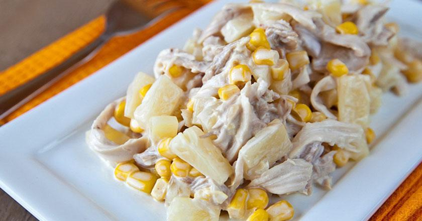 ТОП-5 проверенных экспресс-рецептов – превращаем обычную куриную грудку в кулинарный шедевр