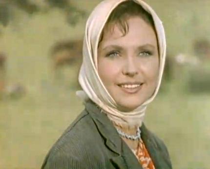 Очень популярная в прошлом актриса Наталья Фатеева доживает свой век в нищете и забвении