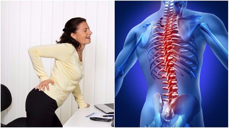 Чтобы боль ушла мгновенно и навсегда – семь крутых упражнений для здорового позвоночника за 7 минут
