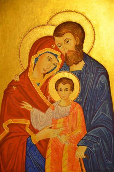 Этот текст нужно передавать по цепочке: безгранично ценная и мощная, чудотворная молитва о семье
