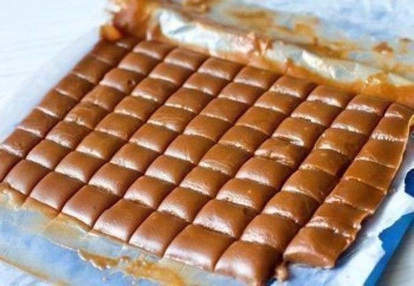 Самый любимый десерт детства – настоящие домашние ириски. Никогда больше не куплю в магазине