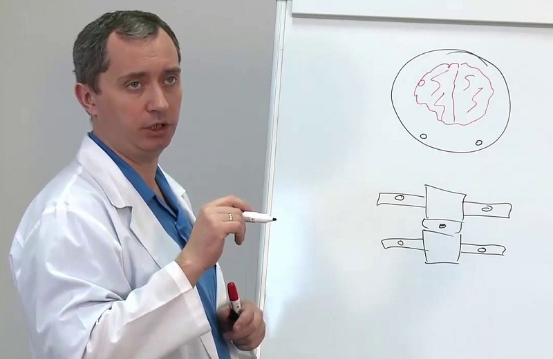 Уделите время своему здоровью уже сегодня: шейный остеохондроз – серьезная проблема современного человека