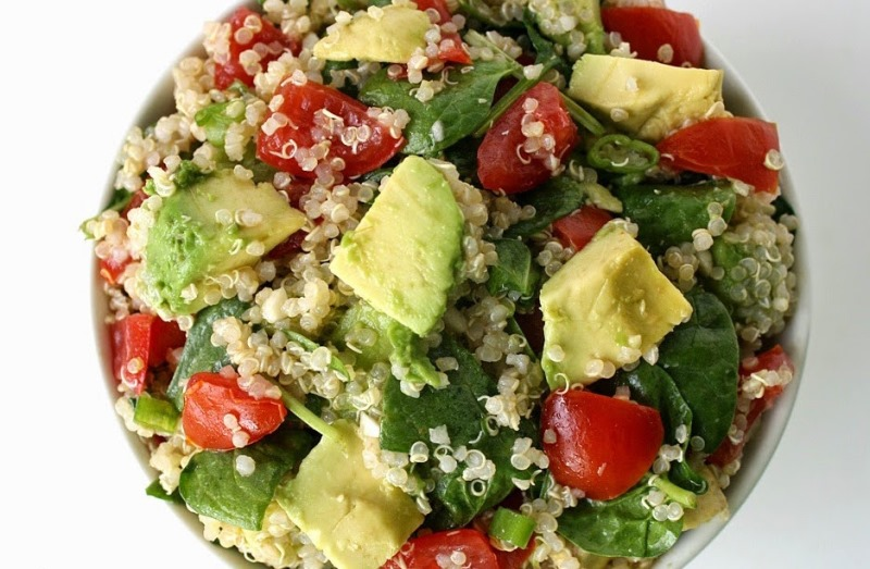 ТОП-9 самых полезных и вкусных салатов – как и с чем лучше всего сочетать авокадо